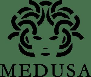 versace medusa logo vector eps free download