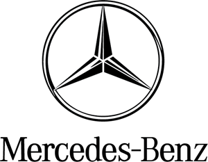 Mercedes-Benz Logo Vector