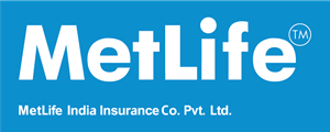 Met Life India Logo Vector