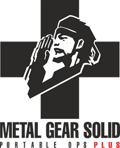 Metal Gear Solid Logo Vector