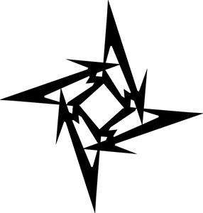 Metallica Logo Vectors Free Download