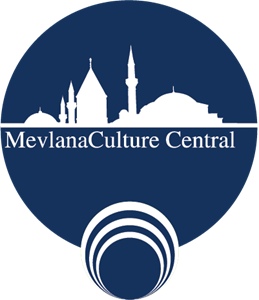 Mevlana Culture Central Logo Vector