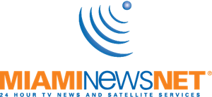 Miami News Net Logo Vector