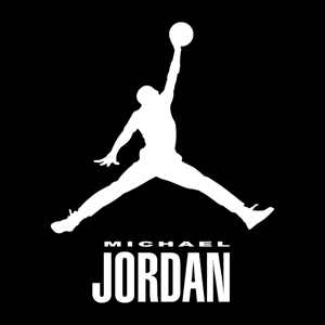 air jordan $1 vector images
