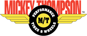 Mickey Thompson Logo Vector