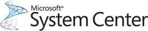 Microsoft System Center Logo Vector