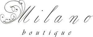 Milano boutique Logo Vector