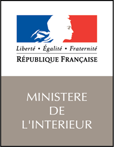 Ministere De Interieur Logo Vector (.EPS) Free Download