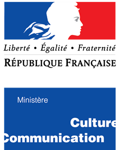 Ministere de la Culture et de la Communication Logo Vector