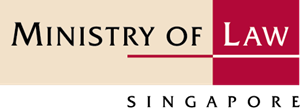 Ministry of Law Logo Vector