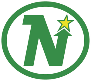 Minnesota North Stars Logo Vector