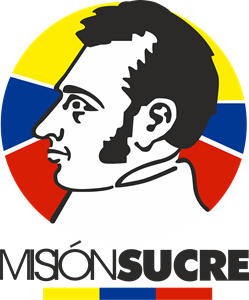 Mision sucre Logo Vector