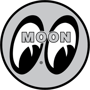 Moon Logo Vector