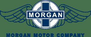 Morgan Motors Logo Vector Eps Free Download
