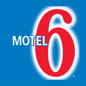 Motel 6 Logo Vector