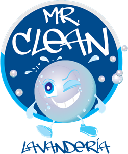 Mr Clean Logo Vector