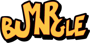 Mr. Bungle Logo Vector