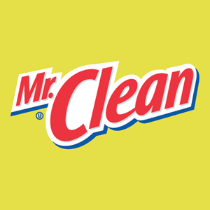 Mr. Clean Logo Vector