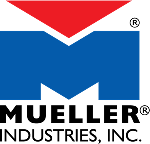 Mueller Industries, Inc. Logo Vector