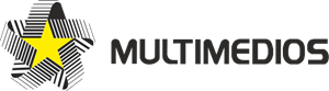 Multimedios Logo Vector