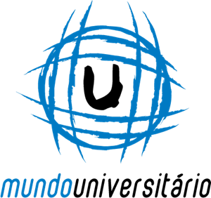 Mundo Universitário Logo Vector