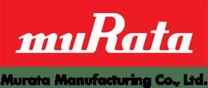 Murata Logo Vector (.EPS) Free Download