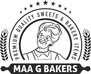 MAA G BAKERS Logo Vector