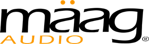 Maag Audio Logo Vector