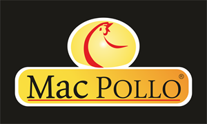 Mac Pollo Logo Vector