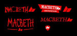Macbeth Logo Vector (.AI) Free DownloadMacbeth Logo Images