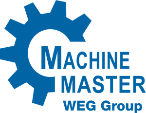 Machine Master WEG Group Logo Vector