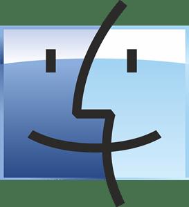macintosh logo vector cdr free download