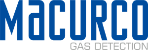 Macurco Gas Detection Logo Vector
