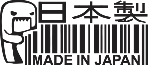 MADE IN JAPAN Logo Vector
