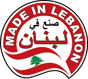 Made in Lebanon Logo Vector