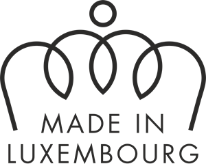 Made in Luxembourg Logo Vector