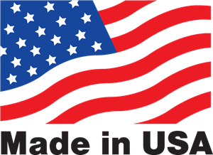 Made in USA Symbol Logo Vector