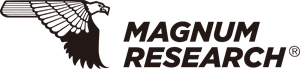 MAGNUM RESEARCH Logo Vector