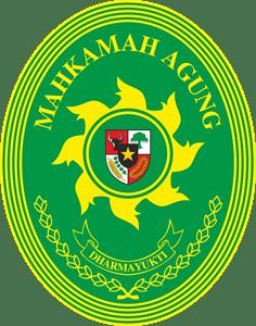 Mahkamah Agung Logo Vector (.CDR) Free Download