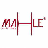 Mahle Bar e Restaurante Logo Vector