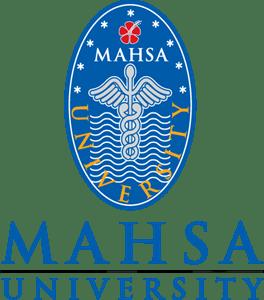 Mahsa University Logo Vector Ai Free Download