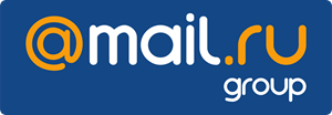 MAIL RU GROUP Logo Vector