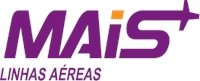 Mais airlines Logo Vector
