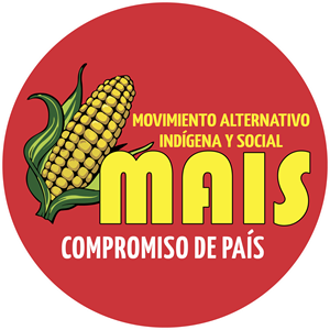 MAIS - Movimiento Alternativo Indígena y Social Logo Vector