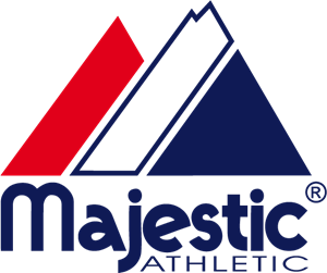 Majestic Athletic Logo Vector