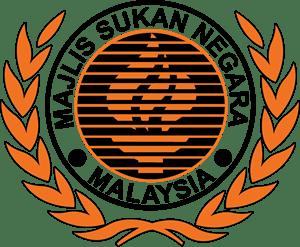 Majlis Sukan Negara Malaysia Logo Vector Ai Free Download