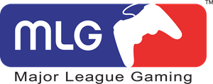 Major League Gaming Logo Vector