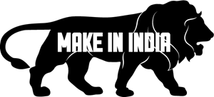 Make in India Logo Vector