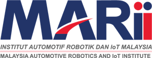 Malaysia Automotive Robotics and IoT Institute Logo Vector