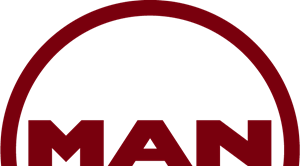 MAN Truck & Bus Logo Vector